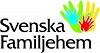 Svenska Familjehem AB logotyp