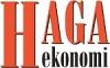 Haga Ekonomi logotyp