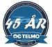 Telmo Control AS logotyp