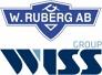 W. Ruberg logotyp