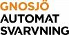 Gnosjö Automatsvarvning AB logotyp