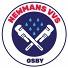 Newmans VVS AB logotyp