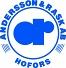 Andersson & Rask Åkeri AB logotyp