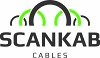 Scankab Cables AB logotyp