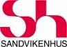 Sandvikenhus AB logotyp