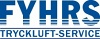 Fyhrs Tryckluft - Service AB logotyp
