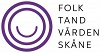 Folktandvården Skåne AB logotyp