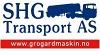 SHG Transport AS