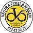 Västra Cykelaffären i Linköping AB logotyp