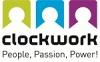 Cloclwork Mora logotyp