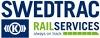 Swedtrac Railservices logotyp