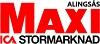 Maxi ICA Stormarknad Alingsås