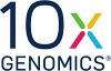10X Genomics, Inc. logotyp