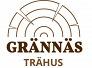 Grännäs trähus AB logotyp