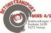 Betongtransport Nord AS logotyp