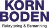 Kornboden Resurs AB logotyp