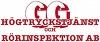 GG Högtryckstjänst & Rörinspektion AB