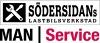 Södersidans Lastbilsverkstad AB logotyp