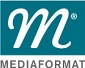 Mediaformat logotyp