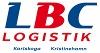 LBC Logistik AB logotyp