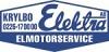 Krylbo Elektra logotyp