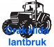 Drakalida lantbruk logotyp