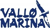Vallø Marina AS logotyp