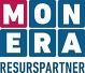 Monera Resurspartner Öst AB logotyp