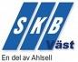 Ahlsell, SKB Väst logotyp