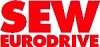 SEW Eurodrive logotyp