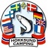 Hokksund Camping AS logotyp