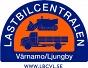 Lastbilcentralen Värnamo/Ljungby AB logotyp