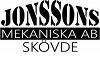 Jonssons Mekaniska AB logotyp