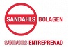 Sandahls Entreprenad AB logotyp