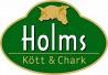 Holms Kött & Chark logotyp