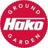 Hako Ground & Garden AB logotyp