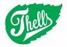 Thells i Huskvarna AB logotyp