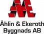 Åhlin & Ekeroth Byggnads AB