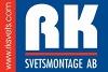 Rk Svetsmontage AB logotyp