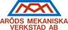 Aröds Mekaniska Verkstad logotyp