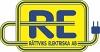 Rättviks Elektriska AB logotyp