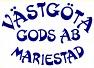 Västgöta Gods AB logotyp