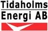 Tidaholms Energi logotyp
