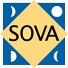 SOVA Holding logotyp
