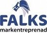 Falks Markentreprenad AB logotyp