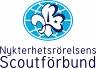 Nykterhetsrörelsens Scoutförbund logotyp