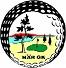När Golfklubb logotyp