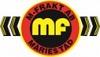M-Frakt i Mariestad AB logotyp