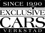 Exclusive Cars i Stockholm AB logotyp