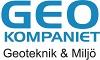 Geokompaniet Sverige AB logotyp